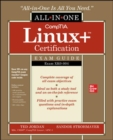 CompTIA Linux+ Certification All-in-One Exam Guide: Exam XK0-004 - Book
