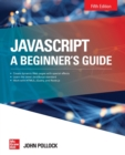 JavaScript A Beginner's Guide Fifth Edition - Book