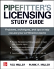 Pipefitter's Licensing Study Guide - Book