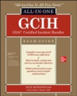 GCIH GIAC Certified Incident Handler All-in-One Exam Guide - Book