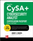 CompTIA CySA+ Cybersecurity Analyst Certification Passport (Exam CS0-002) - Book