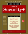 CompTIA Security+ Certification All-in-One Exam Guide, Sixth Edition (Exam SY0-601)) - Book