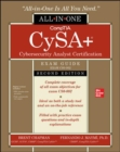 CompTIA CySA+ Cybersecurity Analyst Certification All-in-One Exam Guide, Second Edition (Exam CS0-002) - Book