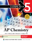 5 Steps to a 5: AP Chemistry 2021 - eBook