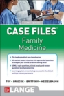 Case Files Family Medicine - Book