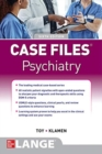 Case Files Psychiatry, Sixth Edition - Book