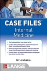 Case Files Internal Medicine, Sixth Edition - Book