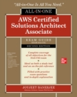 AWS Certified Solutions Architect Associate All-in-One Exam Guide, Second Edition (Exam SAA-C02) - eBook