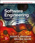 ISE Software Engineering: A Practitioner's Approach - Book