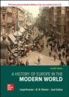 ISE A History of Europe in the Modern World - Book