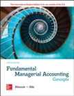 ISE Fundamental Managerial Accounting Concepts - Book