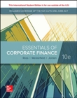 ISE Essentials of Corporate Finance - Book
