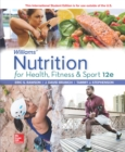 ISE eBook Online Access for Nutrition for Health, Fitness and Sport - eBook