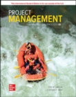 ISE Project Management: The Managerial Process - Book