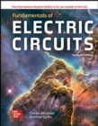 ISE Fundamentals of Electric Circuits - Book