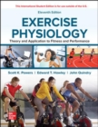 ISE Exercise Physiology: Theory and Application to Fitness and Performance - Book