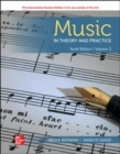 ISE Music in Theory and Practice Volume 2 - Book