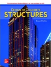 ISE Design of Concrete Structures - Book