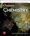 ISE Organic Chemistry with Biological Topics - Book