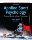 ISE Applied Sport Psychology: Personal Growth to Peak Performance - Book