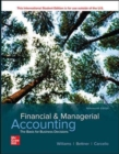 ISE Financial & Managerial Accounting - Book