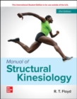 ISE Manual of Structural Kinesiology - Book