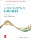 ISE International Business: Competing in the Global Marketplace - Book