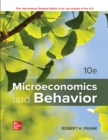 ISE eBook Online Access for Microeconomics and Behavior - eBook