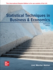 ISE eBook Online Access for Statistical Techniques in Business and Economics - eBook