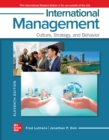 ISE eBook for International Management: Culture Strategy and Behavior - eBook
