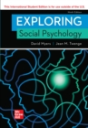 ISE eBook Online Access for Exploring Social Psychology - eBook