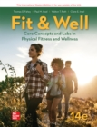 ISE eBook Online Access for Fit & Well - eBook