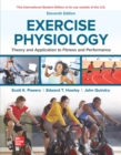 ISE eBook Online Access for Exercise Physiology: Theory and Application to Fitness and Performance - eBook