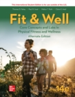 ISE eBook Online Access for Fit & Well - ALTERNATE edition - eBook