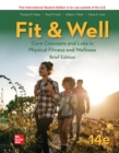 ISE eBook Online Access for Fit & Well - BRIEF edition - eBook
