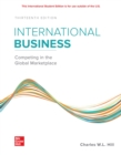 ISE ebook for Hill International Business - eBook