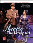 ISE Theatre: The Lively Art - Book