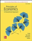 ISE Principles of Economics, A Streamlined Approach - Book