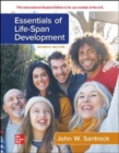 ISE Essentials of Life-Span Development - Book