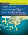 Access Control, Authentication, And Public Key Infrastructure - Book