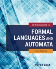 An Introduction to Formal Languages and Automata - Book