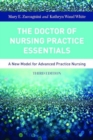 The Doctor Of Nursing Practice Essentials - Book