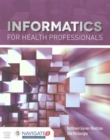Informatics For Health Professionals - Book