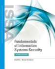 Fundamentals Of Information Systems Security - Book