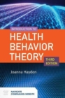 Introduction To Health Behavior Theory - Book