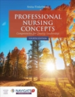Professional Nursing Concepts: Competencies For Quality Leadership - Book