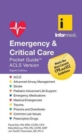 Emergency  &  Critical Care Pocket Guide - Book