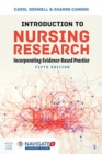 Introduction To Nursing Research - Book