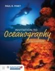 Invitation To Oceanography - Book