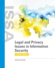 Legal and Privacy Issues in Information Security - eBook